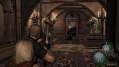 Resident Evil 4 - Типичное прохождение