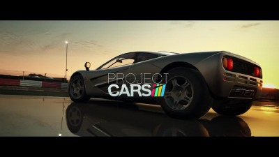 "Project CARS ""Трейлер Sound makes everything"""