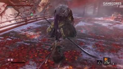 Sekiro: Shadows Die Twice: Часть 3 - Враги и боссы