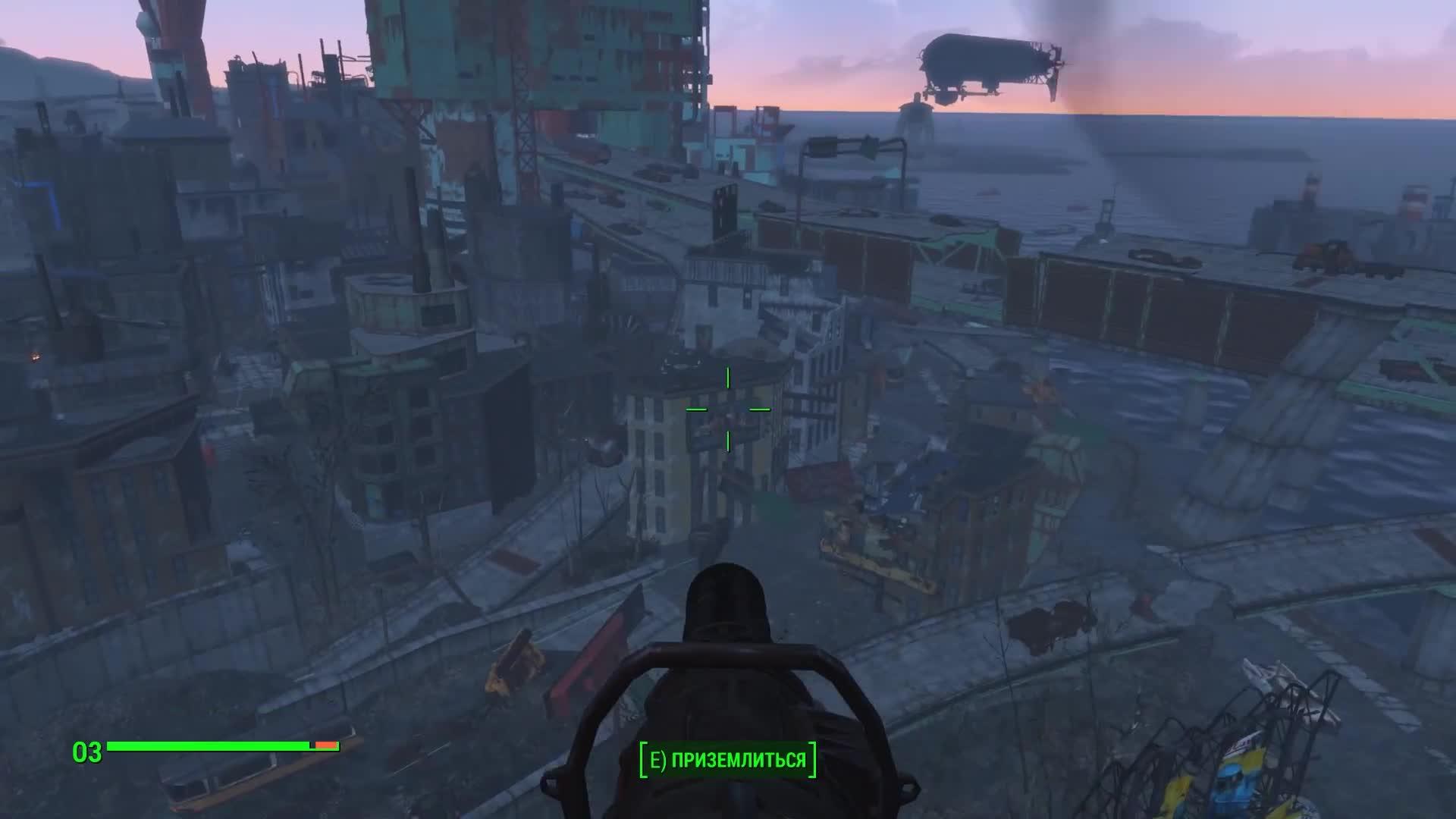 Fallout 4 шестеренки