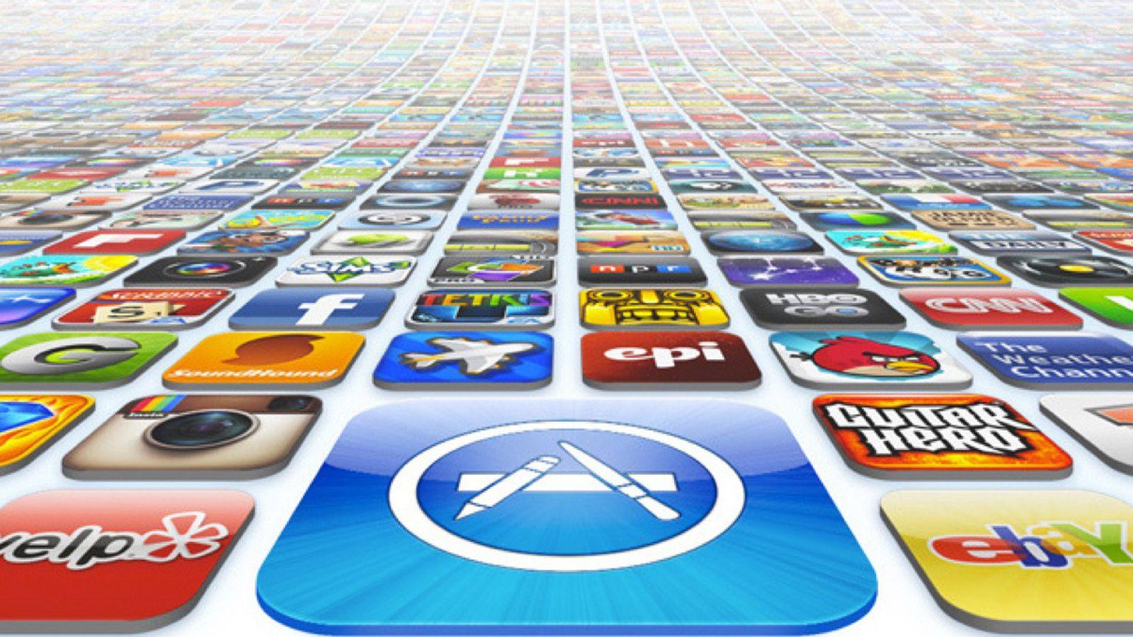 Пользователям девайсов Apple разрешат исполнять предзаказ приложений вApp Store