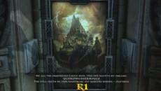 Таинственное послание в God of War: Ascension