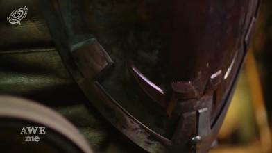 Оружейный Мастер: Перековка - Хайлийский Щит Линка из The Legend of Zelda - Man At Arms на русском!