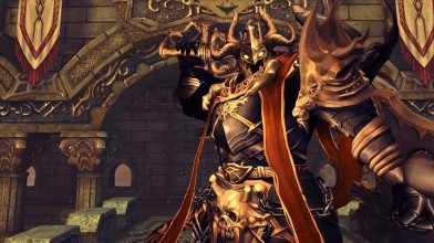 Выход MMORPG Warlords Awakening перенесен