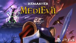 Новый трейлер ремейка MediEvil покажут 31 октября