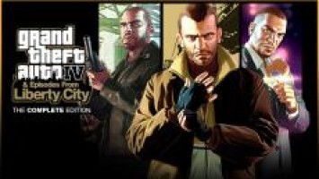 Grand Theft Auto IV: возможно скорая ''смерть'' Games For Windows Live