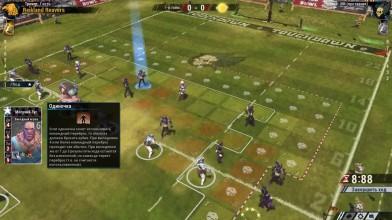 Прохождение Blood Bowl 2 - Матч 6