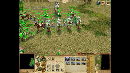 "Ретро обзор игры Empire Earth II ""The Art of Supremacy"""