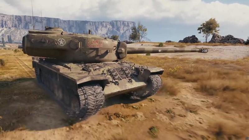 World of Tanks - Нерфы в WoT, о которых не принято говорить. Вспомнить всё #1
