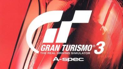 [Игровое эхо] 28 апреля 2001 года - выход Gran Turismo 3: A-Spec для PlayStation 2