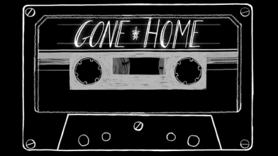 Gone Home оставит Wii U за бортом