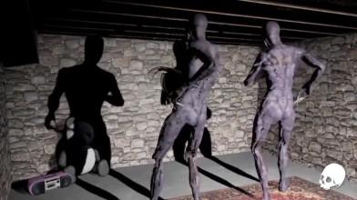 5 танцевальных пасхалок в играх