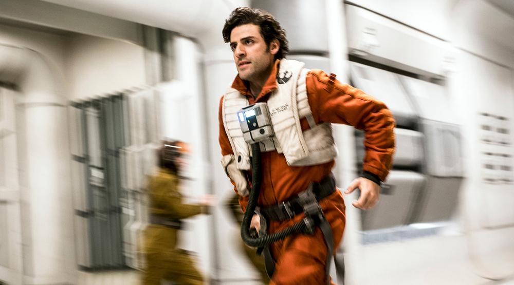 """Оскар Айзек пообещал, что 9 эпизод """"Звездных войн"""" удачно завершит сагу Скайуокера"""