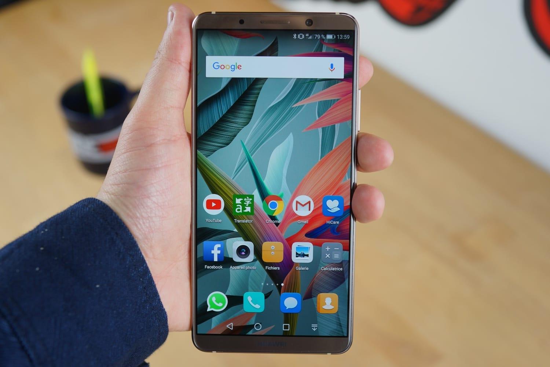 Huawei обошла попопулярности Apple почислу реализованных телефонов