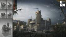 Концепт-арты Dying Light 2 с EGX 2019