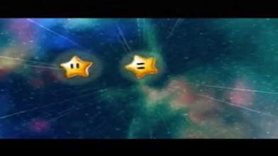 "Super Mario Galaxy 2 ""Shiverburn Galaxy"""