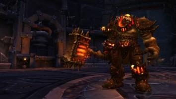 Десяти рыцарям смерти удалось сокрушить главного босса в World of Warcraft