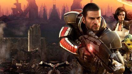 Сохранения из Mass Effect 0 решают головоломку в Frog Fractions 0