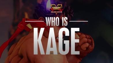 Street Fighter 5 - Встречайте Кейджа