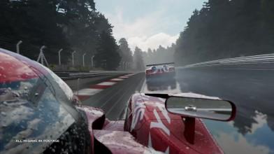 Дебютный трейлер Forza Motorsport 7 (E3 2017)