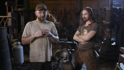 Dawnbreaker из Elder Scrolls: Skyrim - Man At Arms: Reforged
