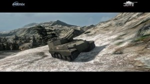 ��� ����� ����������� � World of Tanks
