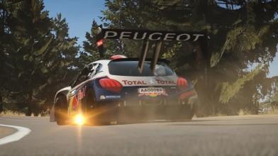 "Sebastien Loeb Rally EVO ""Релизный трейлер"""