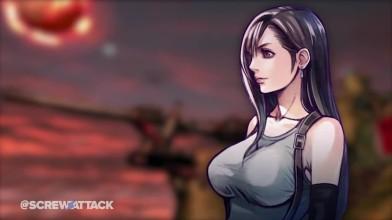 Yang VS Tifa | DEATH BATTLE!