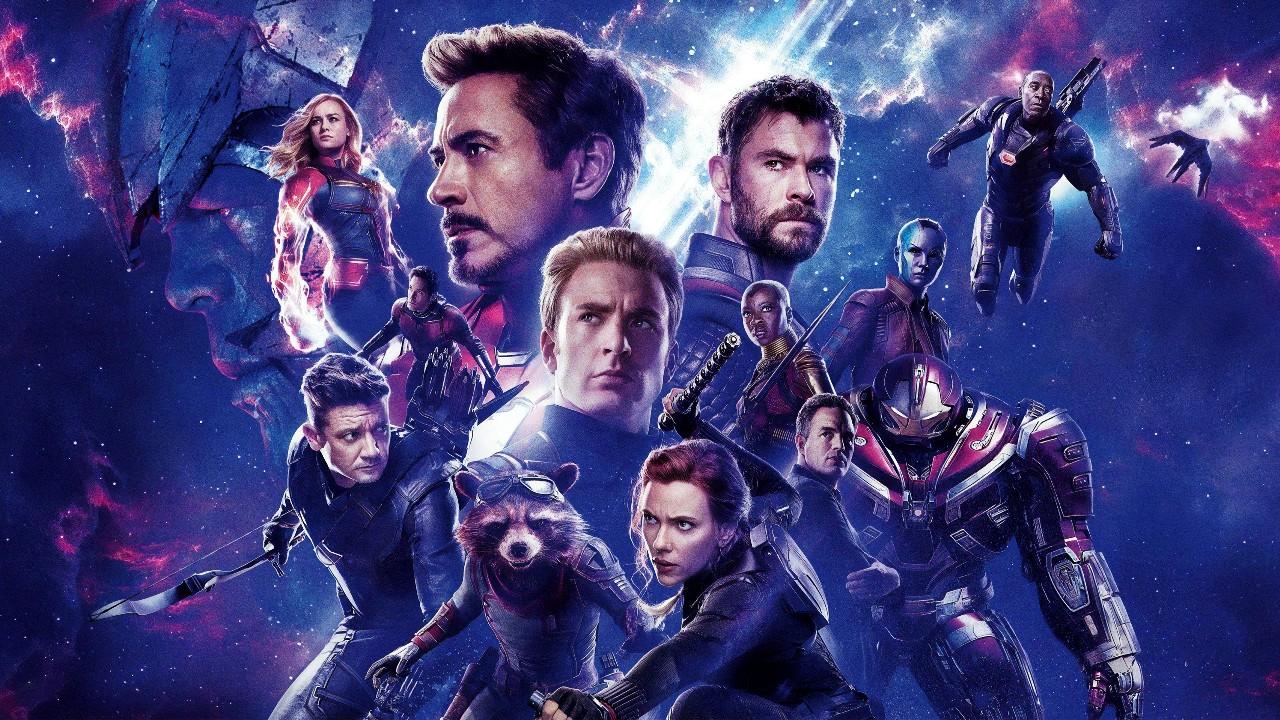 """Фильм """"Мстители 4: Финал"""" установил абсолютный рекорд в Китае"""
