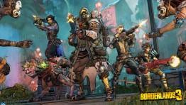 Новости Borderlands 3 с прошедшей церемонии открытия Gamescom