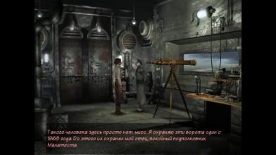Syberia - Снегом и сталью. Обзор от Zulinа