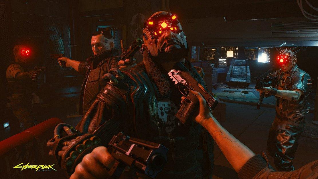 CDPR: нынешний Cyberpunk 2077 сильно отличается от показанного в прошлом году