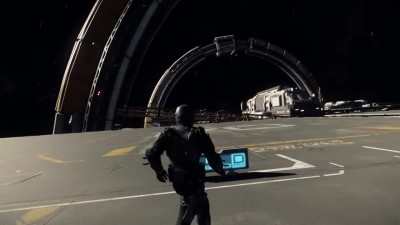 "Star Citizen - Universe Module 01 ""Патч 2.0"""