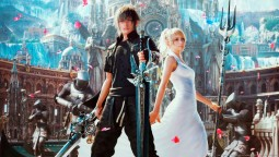 Final Fantasy XV Windows Edition хорошо продается