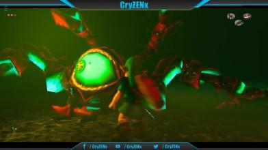 В бесплатный ремейк Zelda: Ocarina Of Time на UE4 для PC добавили новую битву с боссом