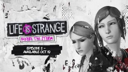 Состоялся релиз 2 эпизода Life is Strange: Before the Storm