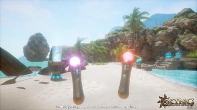 Xing: The Land Beyond выйдет для PlayStation VR