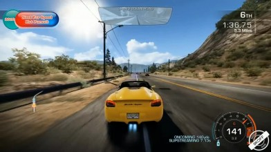Need for Speed: Most Wanted - История / Эволюция Need for Speed ( NFS )