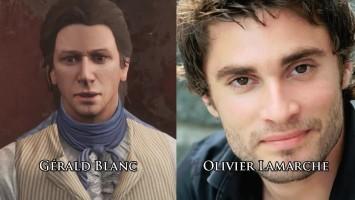 Актёры - актрисы озвучки Assassin's Creed: Liberation.