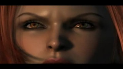 BloodRayne 2 (Cinematic)