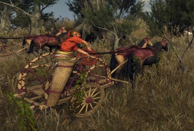 Rome Total War 2 мод мирмидонцы скачать - фото 7