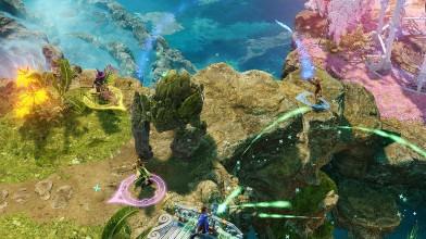 Frozenbyte, разработчики трилогии Trine, устроили распродажу в Steam
