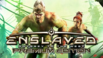 ENSLAVED™: Odyssey to the West™ Premium Edition уже в STEAM