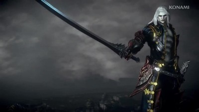 "Castlevania Lords of Shadow 2 ""Dracula's Vengeance Trailer"""