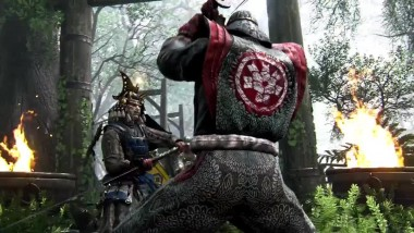 For Honor - Фан трейлер