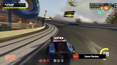 Обзор Trackmania Turbo