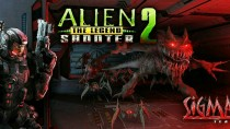 В Steam состоялся выход Alien Shooter 2 - The Legend