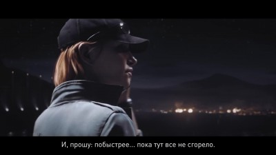 Ash в новом трейлере Rainbow Six: Siege - Outbreak