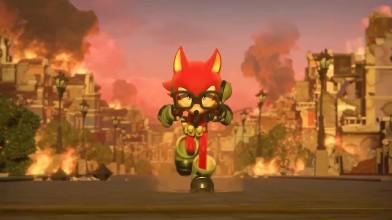Релизный трейлер Sonic Forces