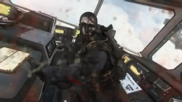 "Call of Duty: Ghosts ""Игровые моменты"""